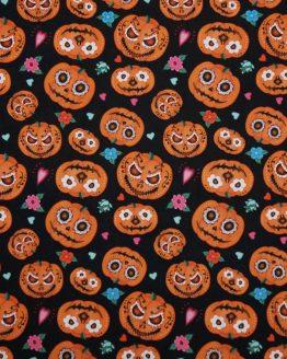 Pumpkins & Spices
