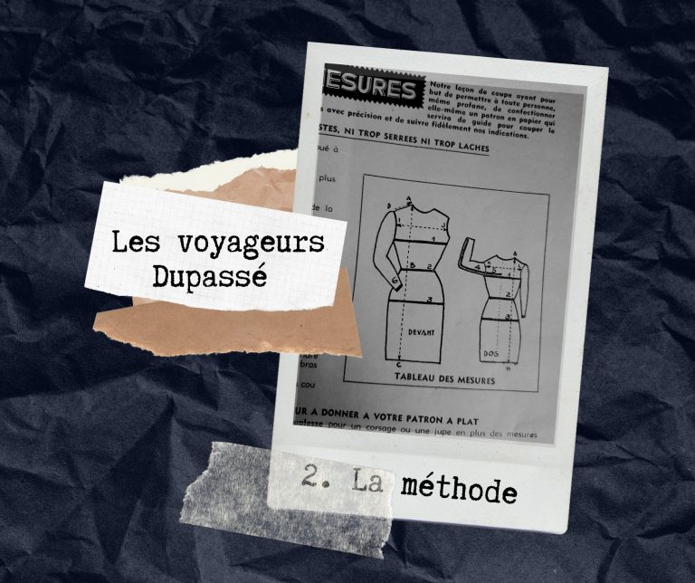 Read more about the article Comment prendre mes mesures ?