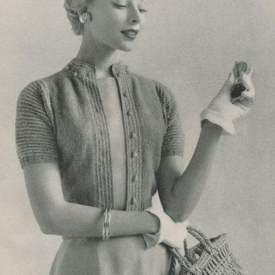 Bijoux - gants et sac